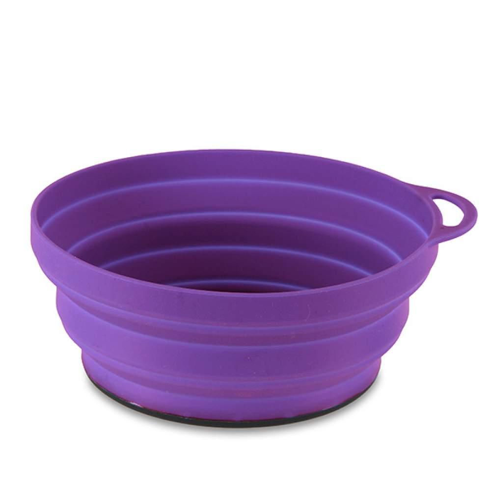 Миска Lifeventure Silicone Ellipse Bowl