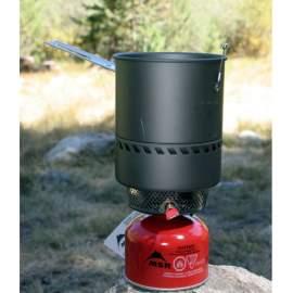 Казанок MSR Reactor 1.7L Pot
