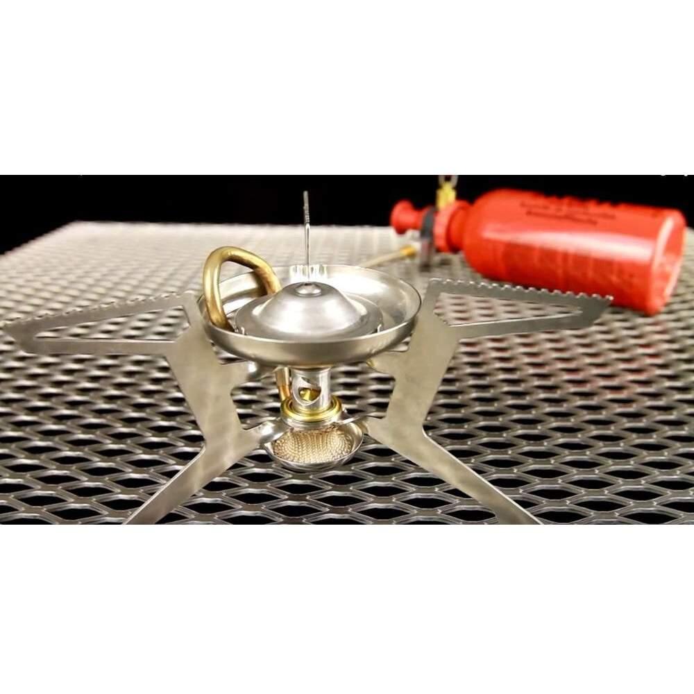 Мультитопливная горелка MSR WhisperLite Universal Combo