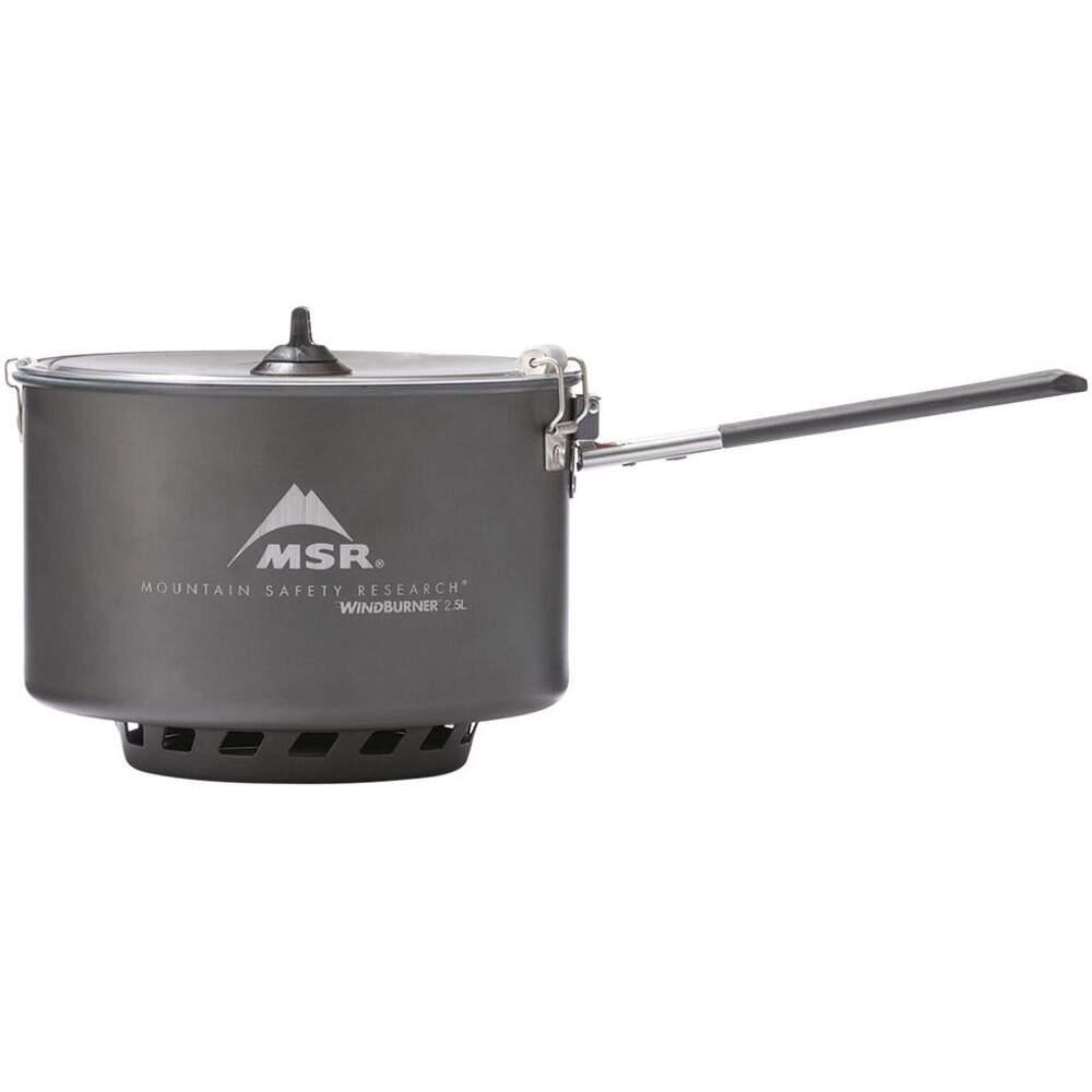 Котелок MSR WindBurner Sauce Pot