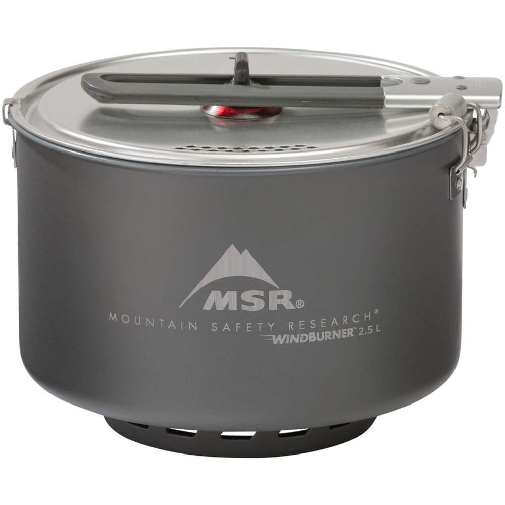 Котелок MSR Big Titan Kettle