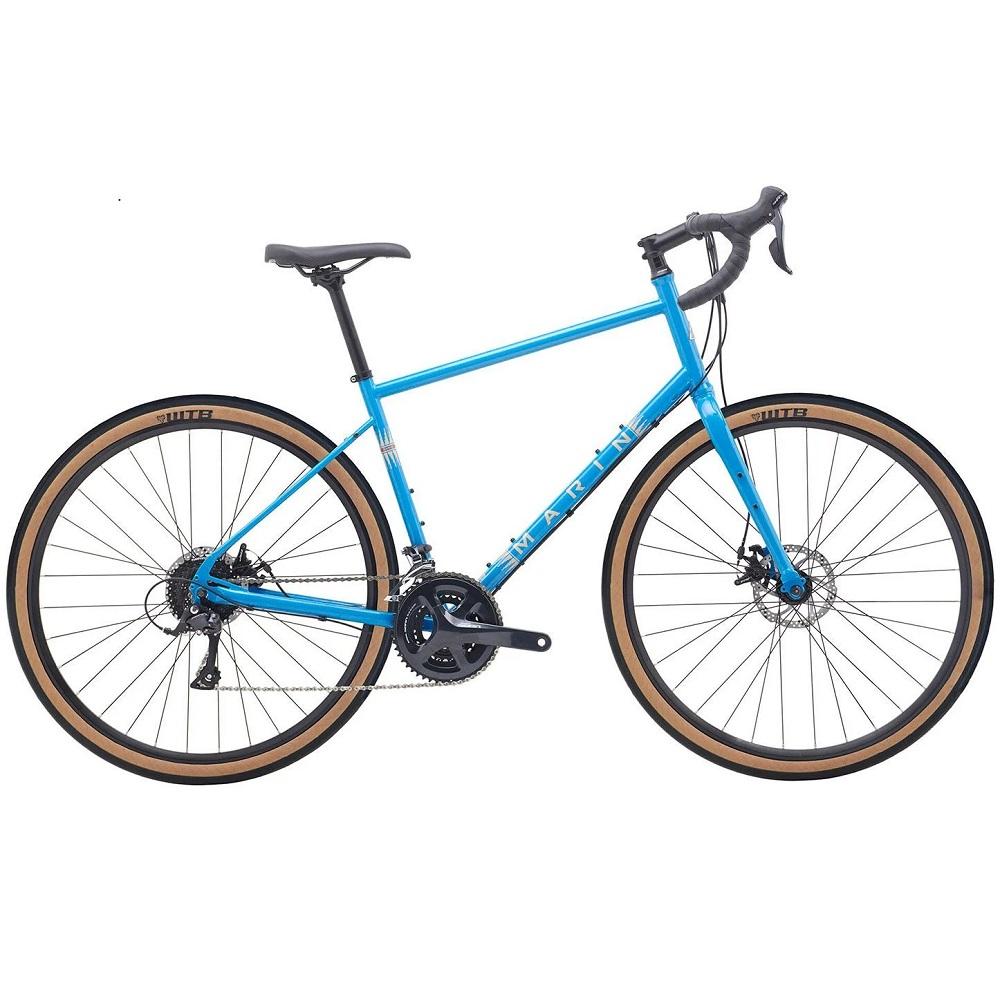 """Велосипед 27,5"""" Marin Four Corners (2020)"""