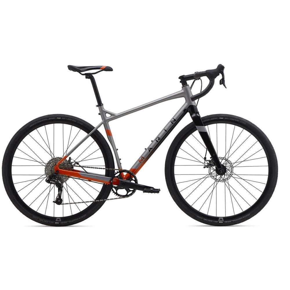 "Велосипед 28"" Marin Gestalt X10 (2020)"