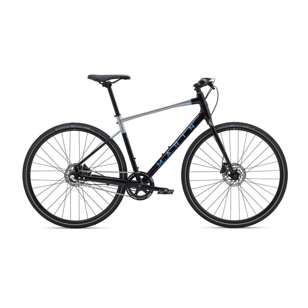 "Велосипед 28"" Marin Presidio 1 (2020)"