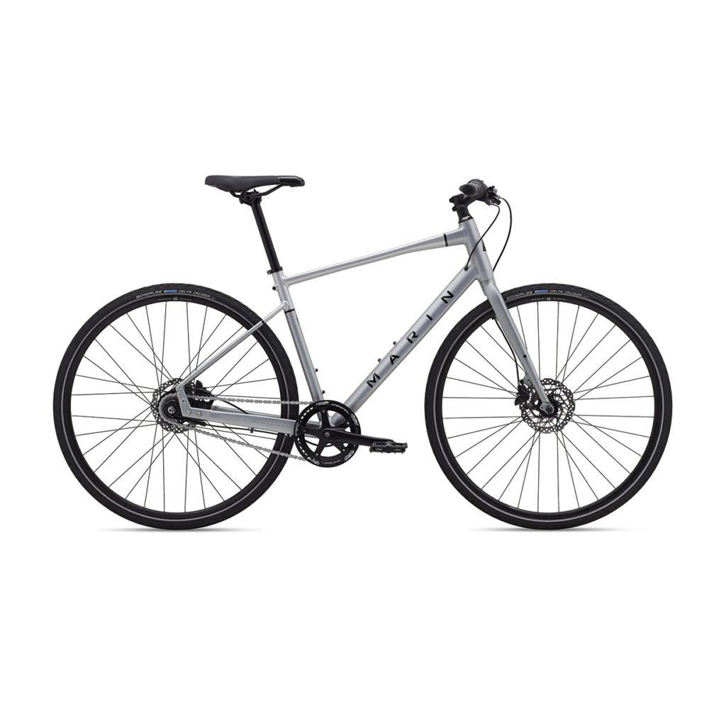 "Велосипед 28"" Marin Presidio 2 (2020)"