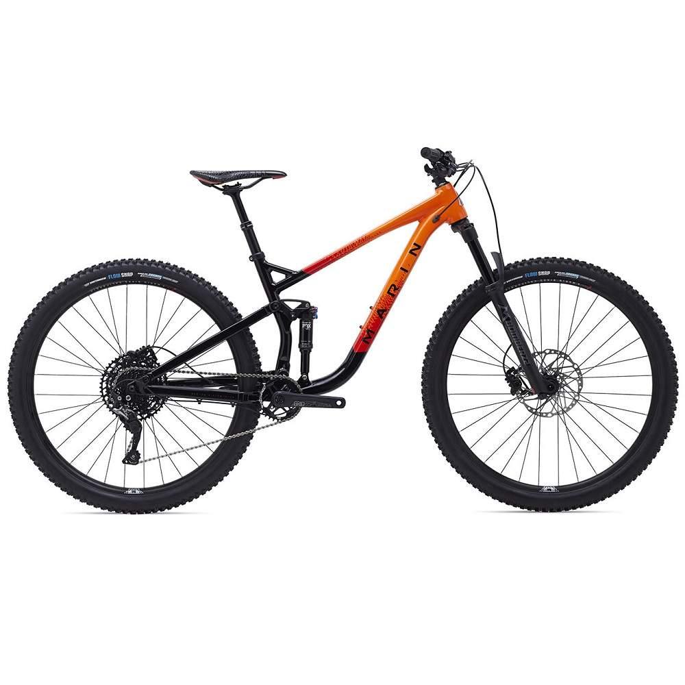 "Велосипед 29"" Marin Rift Zone 3 (2021)"