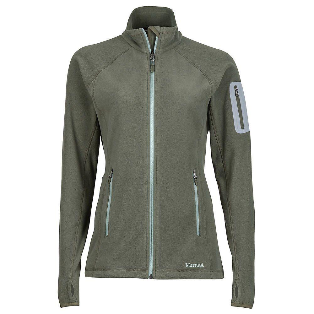 Фліс Marmot Wm's Flashpoint Jacket