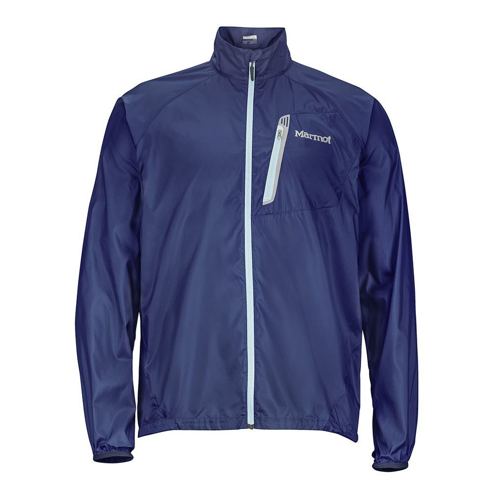 Куртка Marmot Trail Wind Jacket