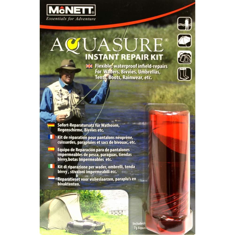 Ремонтний набір McNett Aquasure Wader Repair Kit 7 г