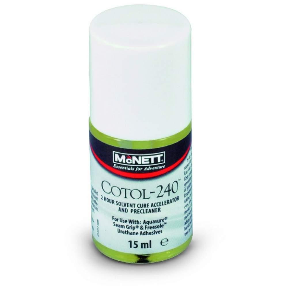 Каталізатор McNett Cotol-240 15ml