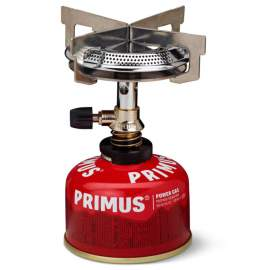 Газовая горелка Primus Mimer Duo Stove