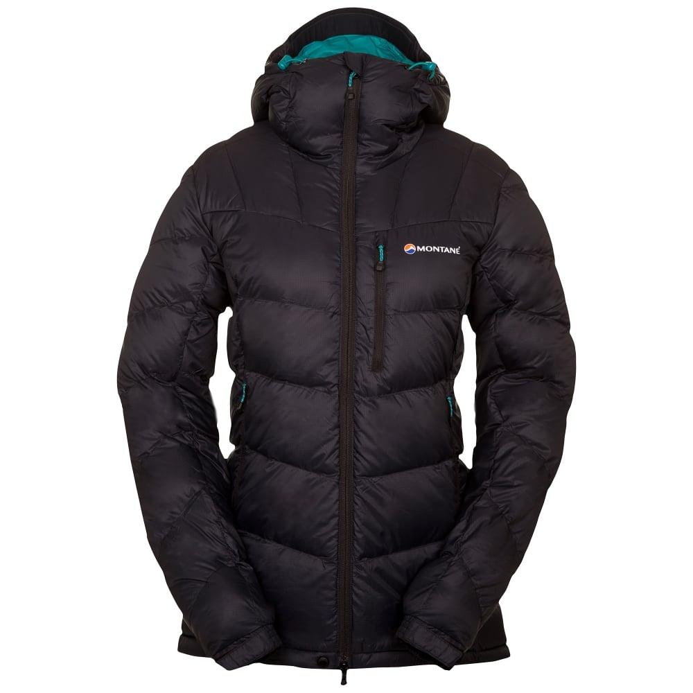 Куртка Montane Female White Ice Jacket