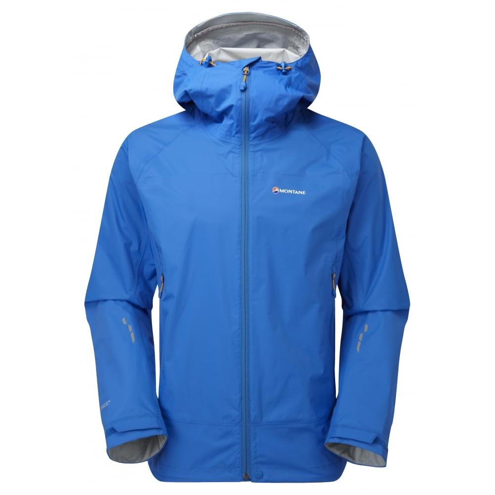 Куртка Montane Atomic Jacket
