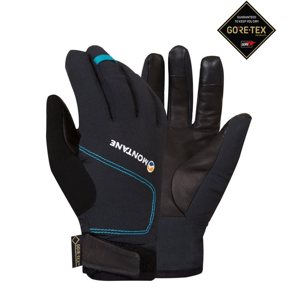 Рукавиці Montane Female Tornado Glove