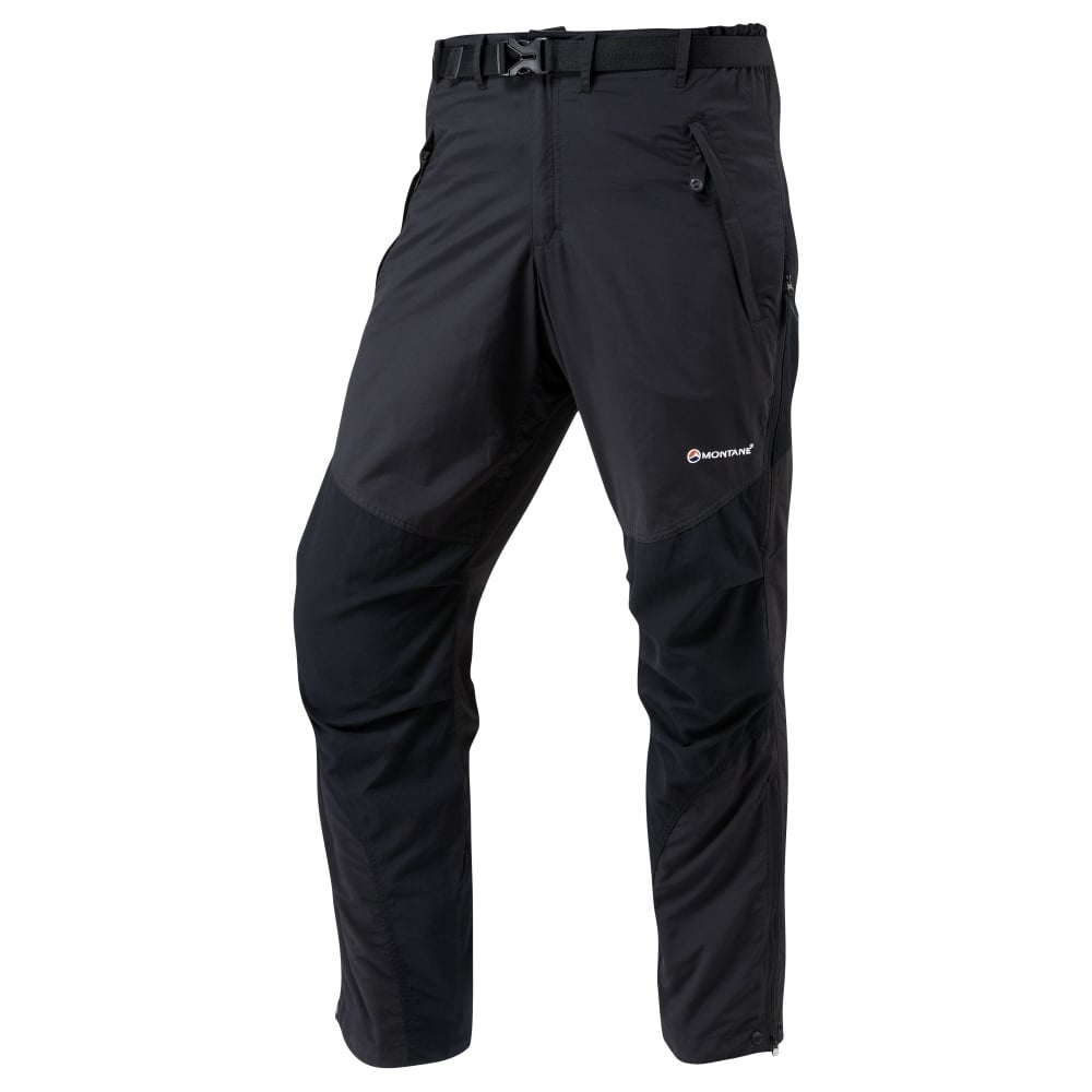 Штаны Montane Terra Pants - Regular Leg