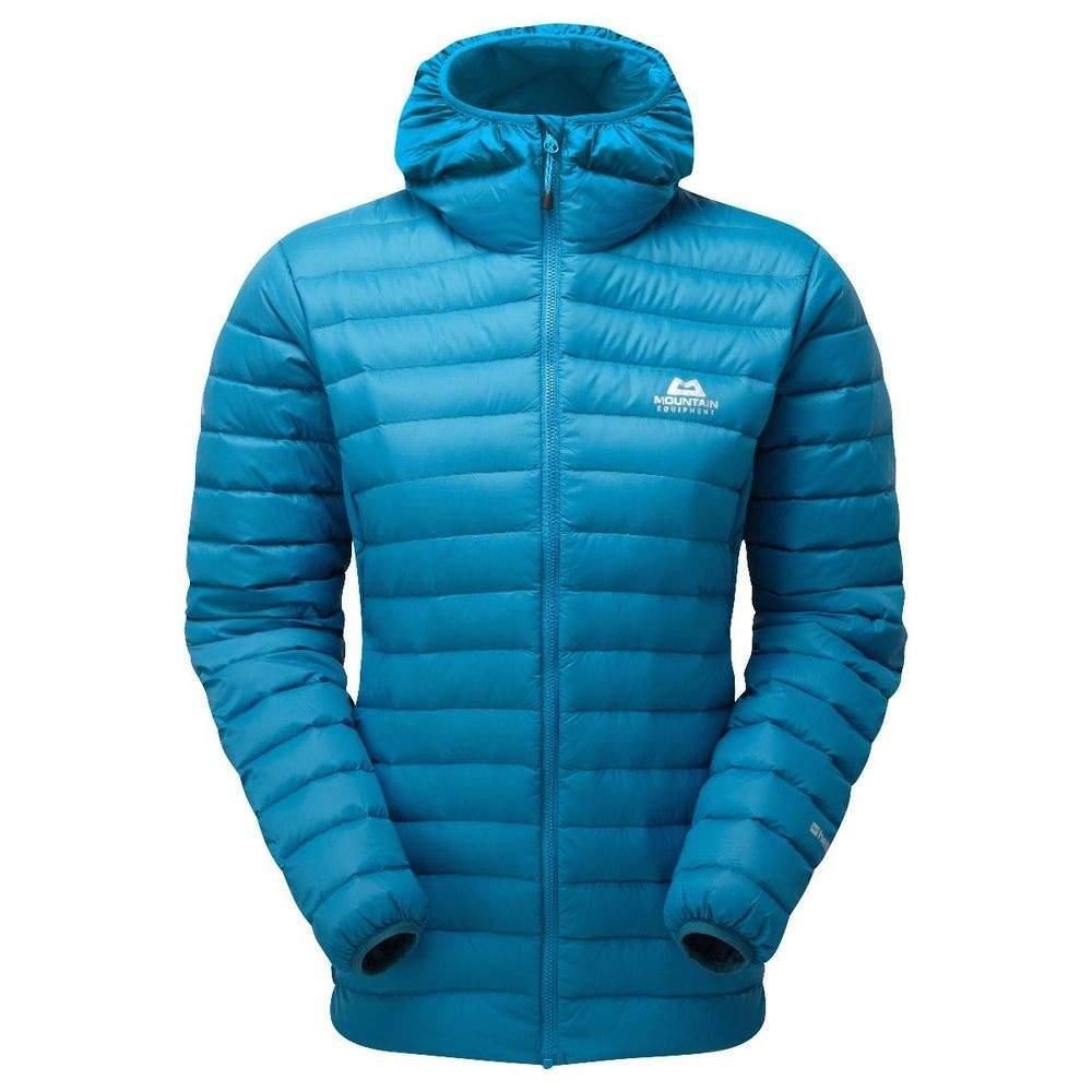 Куртка Mountain Equipment Arete Hooded Wms