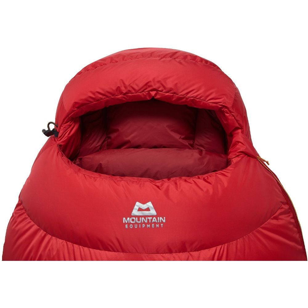 Спальник Mountain Equipment Glacier Expedition Regular