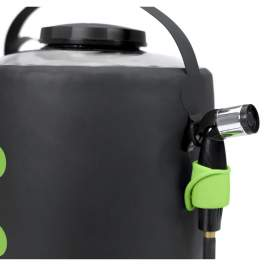 Походный душ Nemo Helio LX Pressure Shower