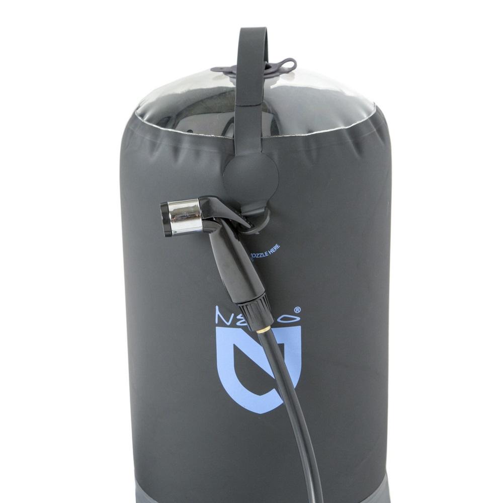 Похідний душ Nemo Helio Pressure Shower