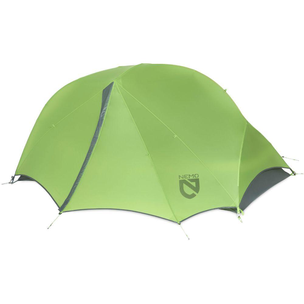 Палатка Nemo Dragonfly Ultralight 2P