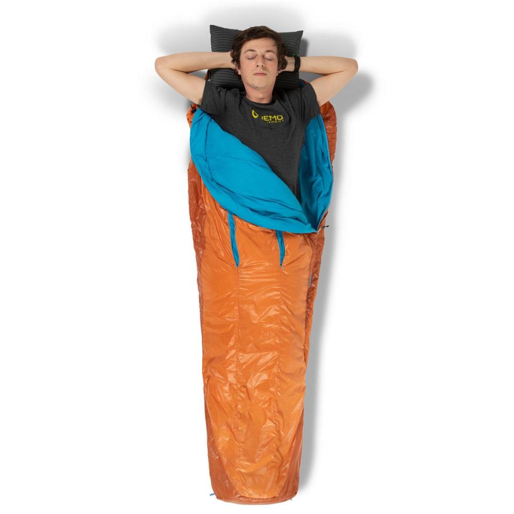 Спальник Nemo Kyan Ultralight 35 Regular
