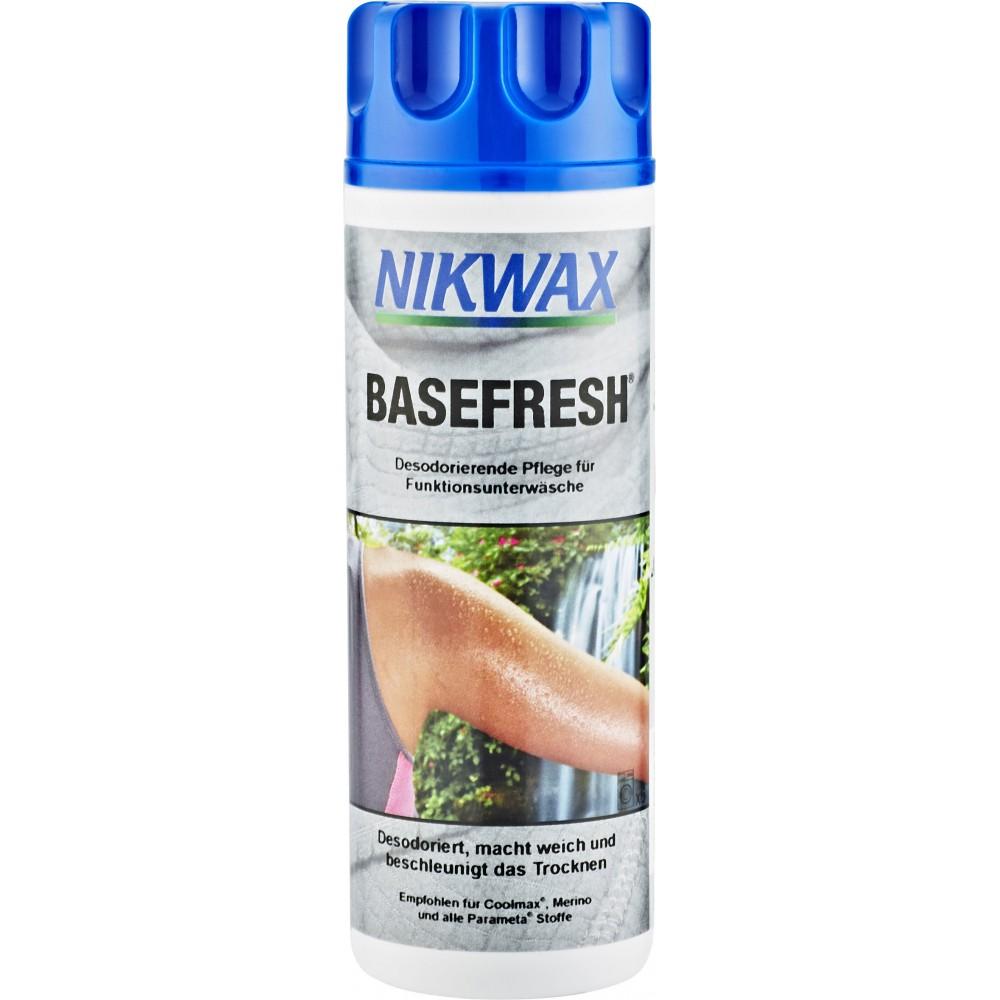 Кондиціонер Nikwax Base Fresh 300 мл