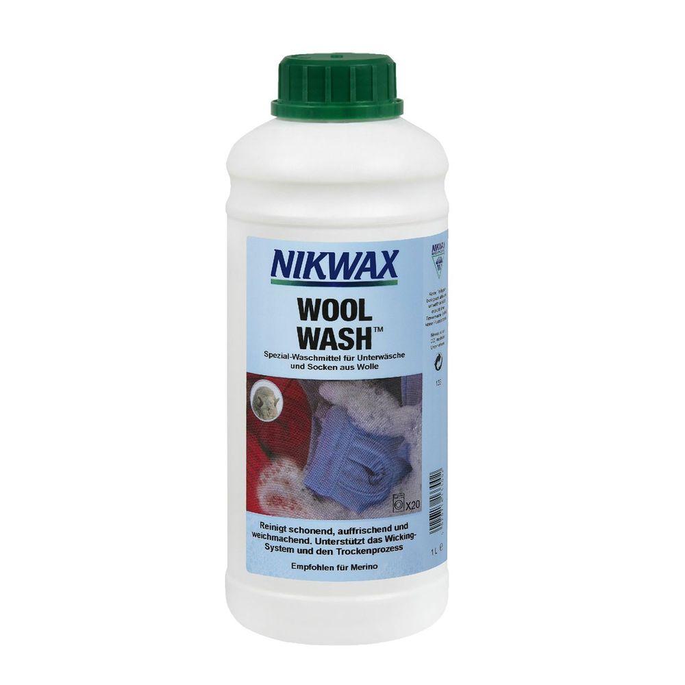 Засіб для прання Nikwax Wool Wash 1л