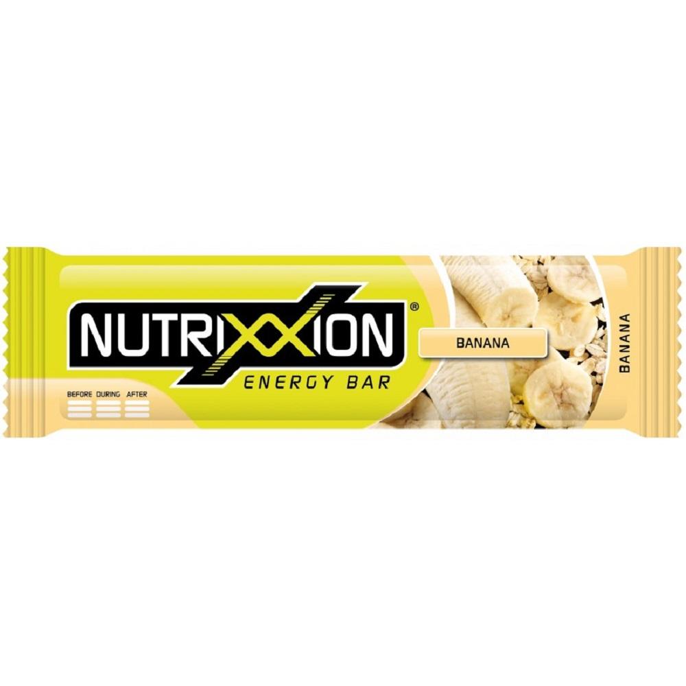 Батончик Nutrixxion Банан