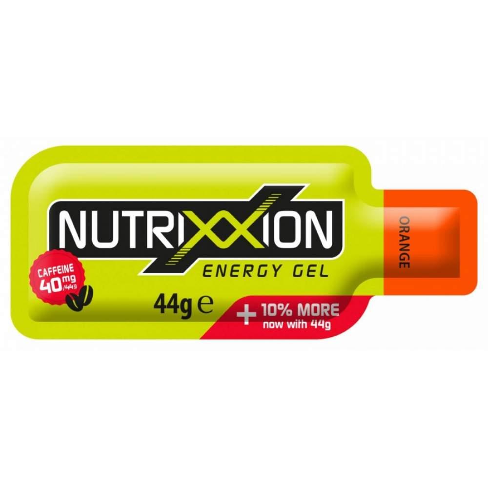 Гель Nutrixxion Апельсин с кофеином