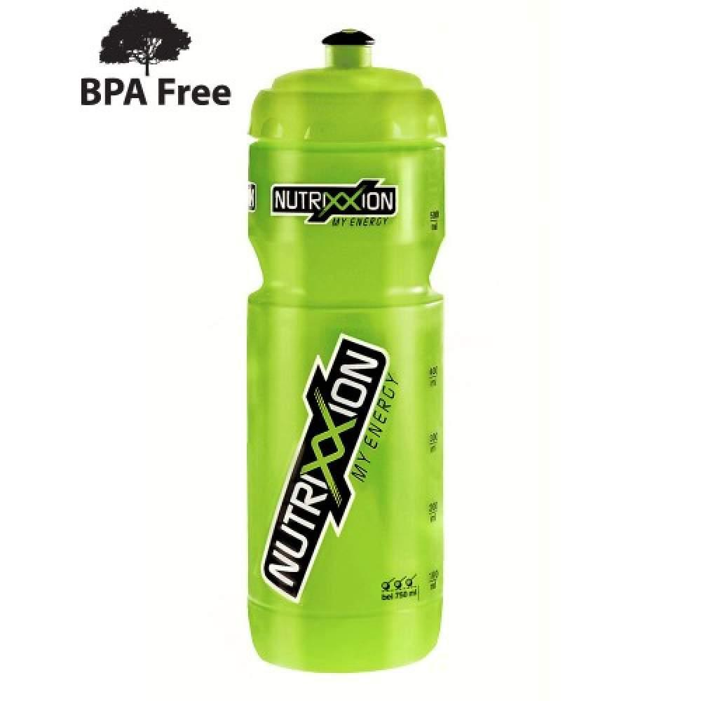 Фляга Nutrixxion Professional BPA Free 750 мл