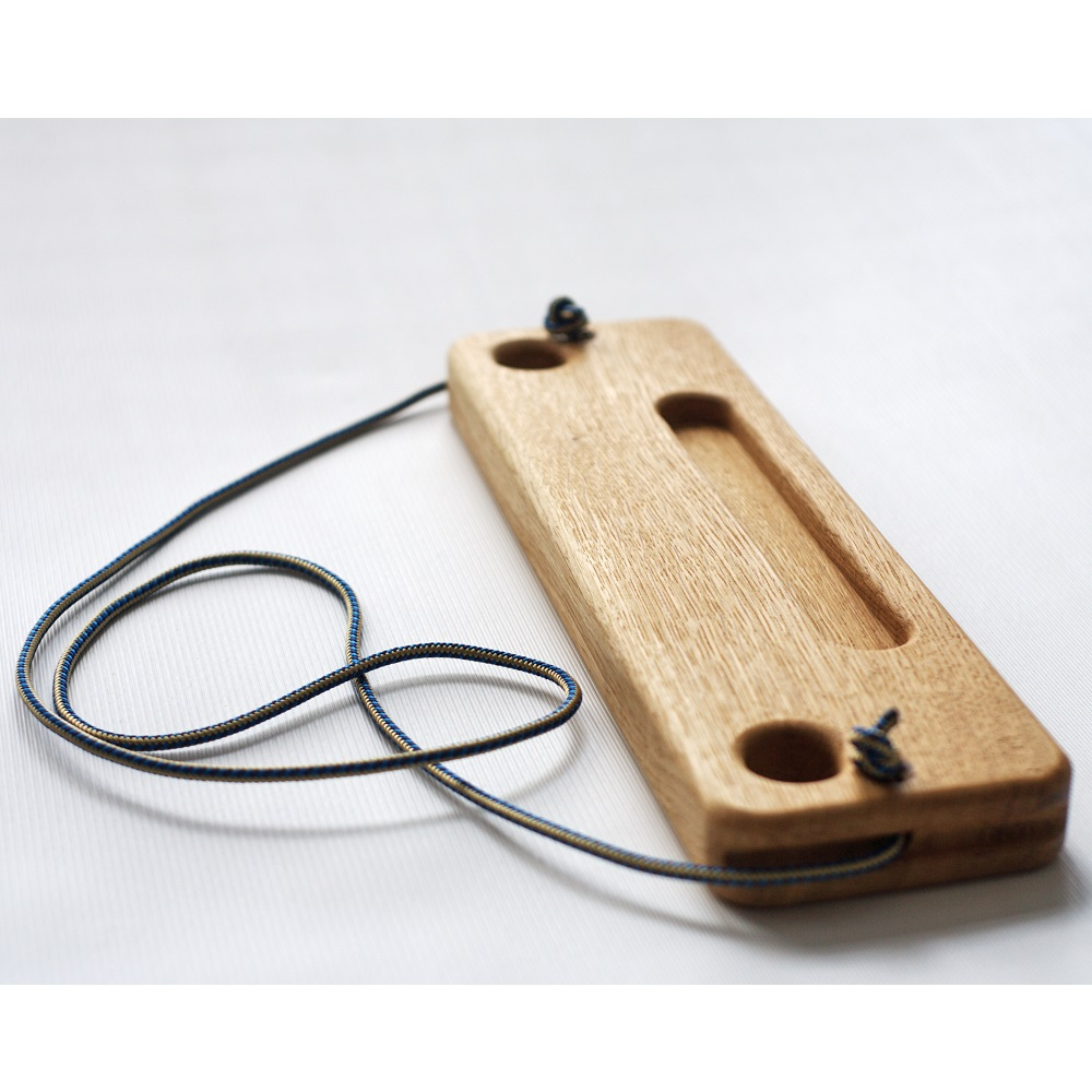 Тренажер для пальцев - хенгборд Yosyamitya Ok-board Oak