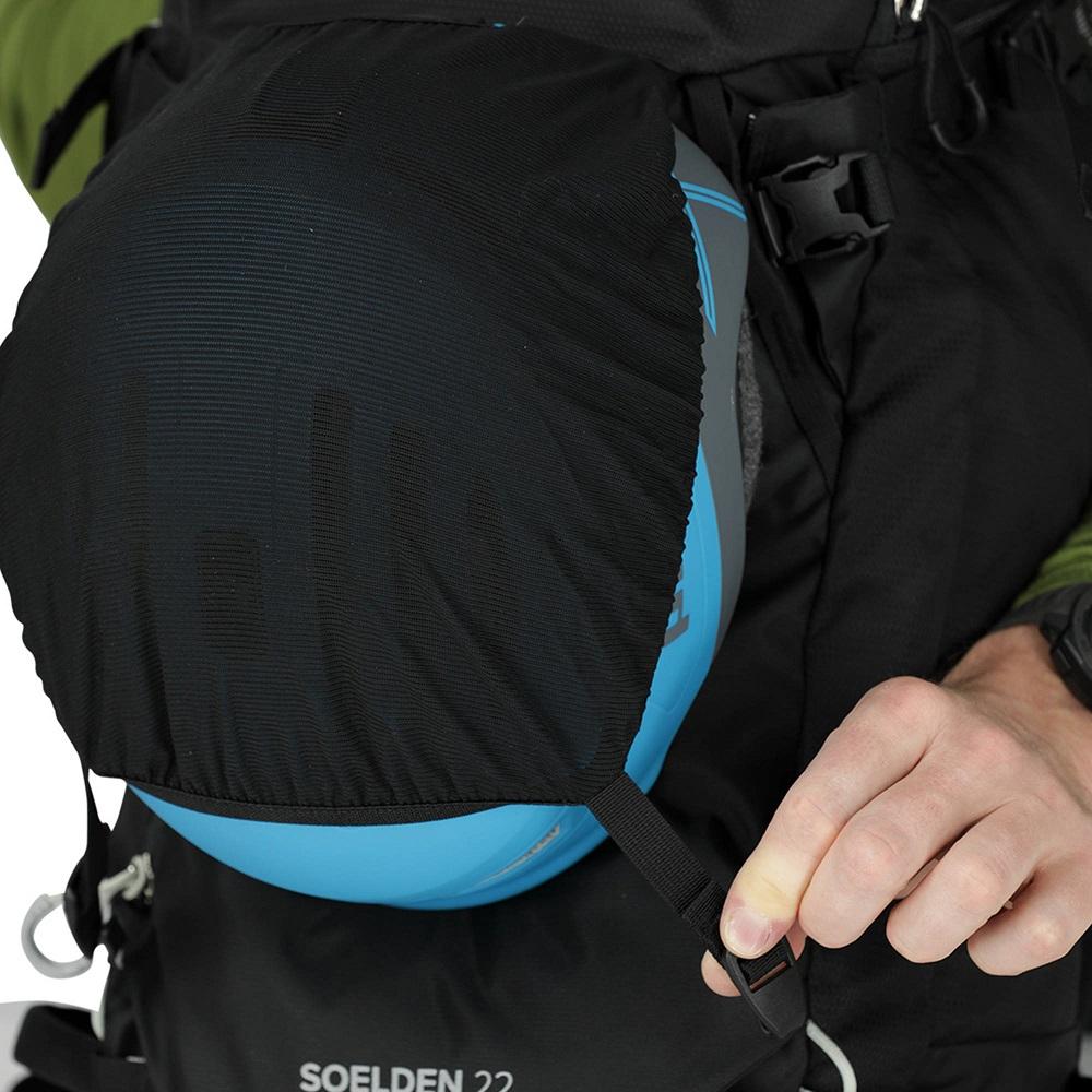 Рюкзак Osprey Soelden 22