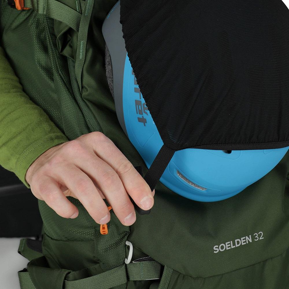 Рюкзак Osprey Soelden 32