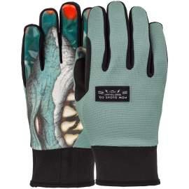 Перчатки POW All Day Glove