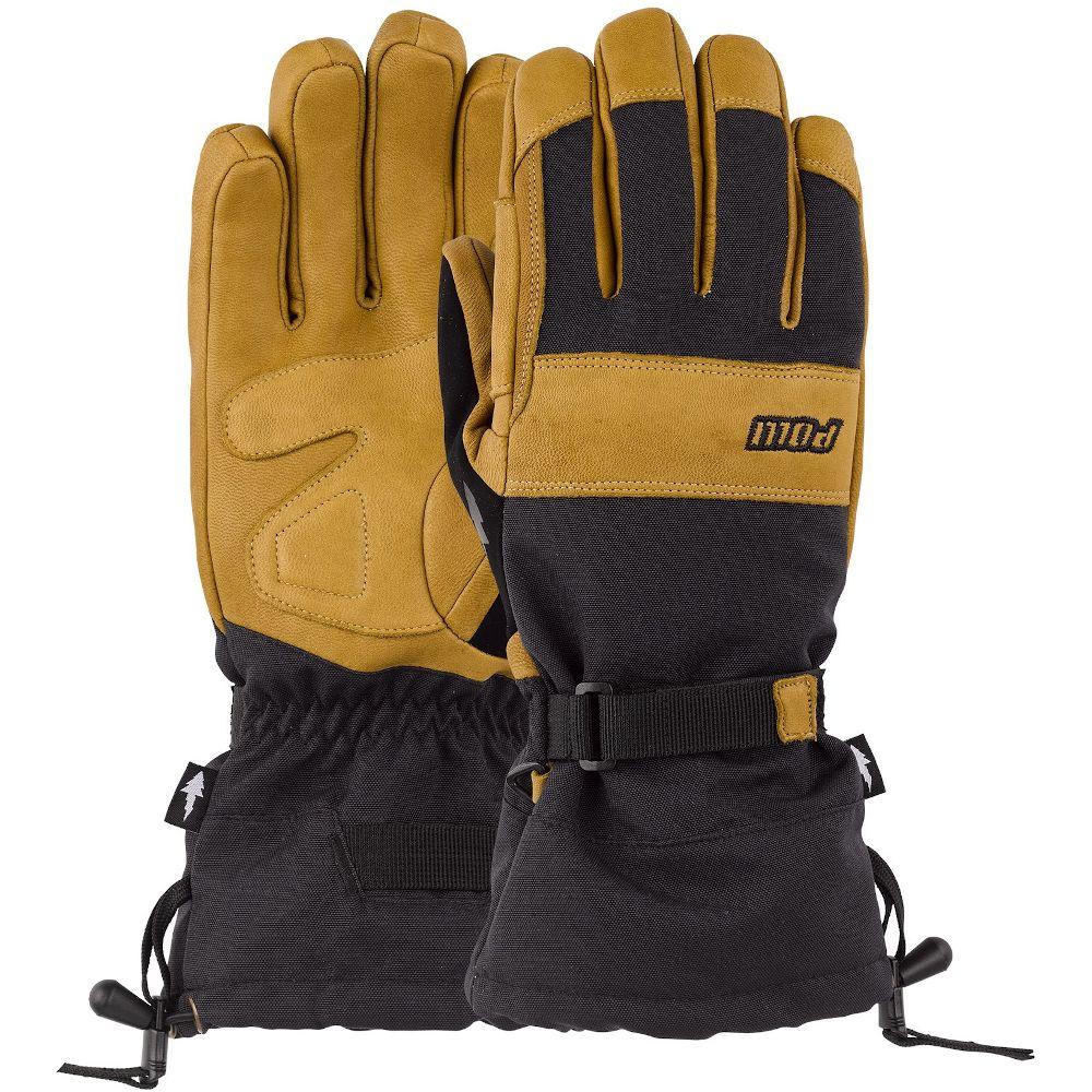 Рукавиці POW August Gauntlet Glove