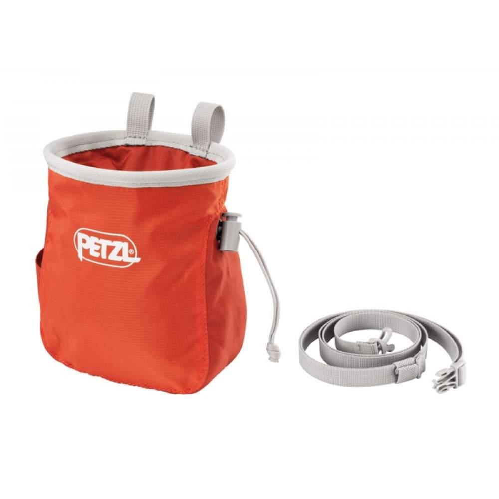 Мішечок для магнезії  Petzl Saka AR/AC