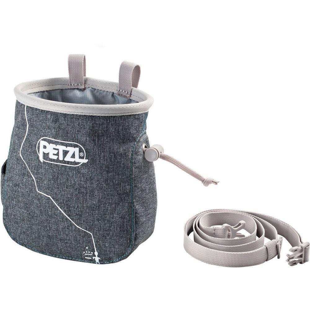 Мішечок для магнезії Petzl Saka