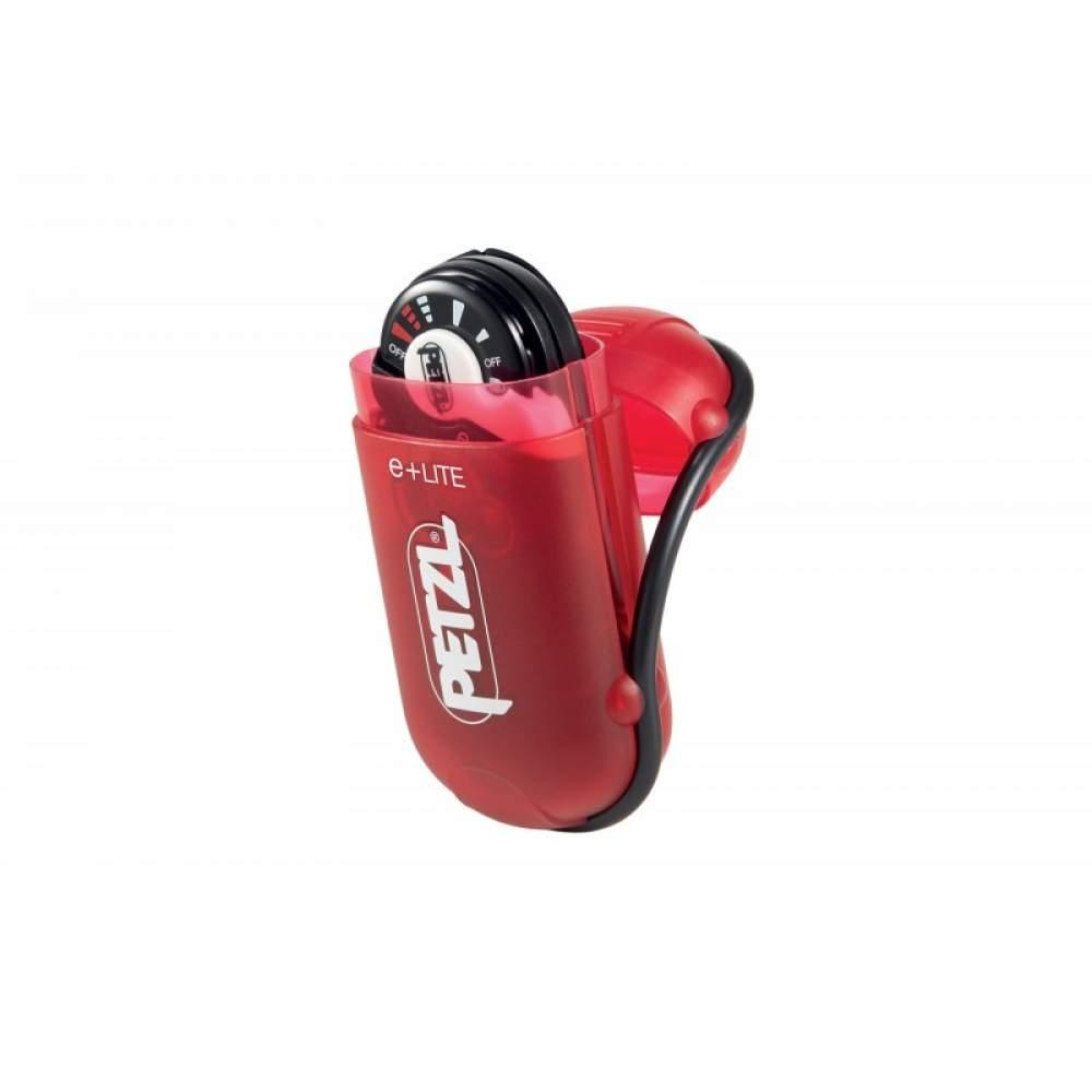 Ліхтарик Petzl E-Lite Zipe