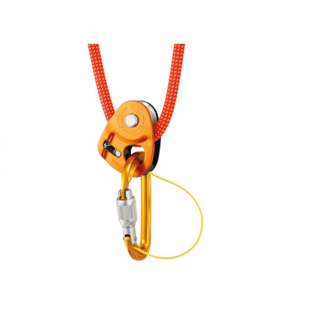 Карабин Petzl Sm'D Screw-Lock M39A SL (2019)