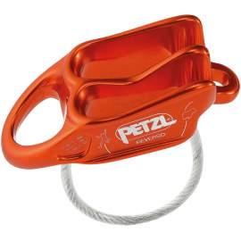 Спусковий пристрій Petzl Reverso