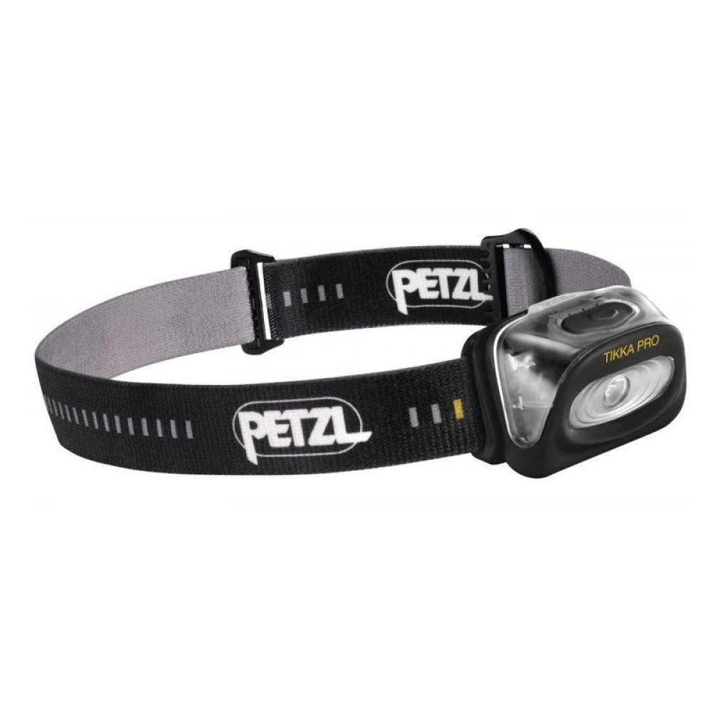 Ліхтарик Petzl Tikka 3 Pro