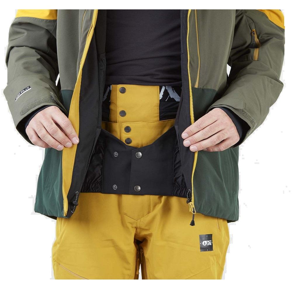 Куртка Picture Organic Object