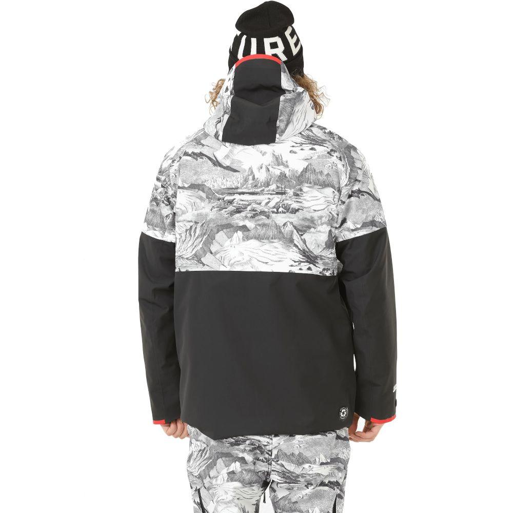 Куртка Picture Organic Stone (2019)