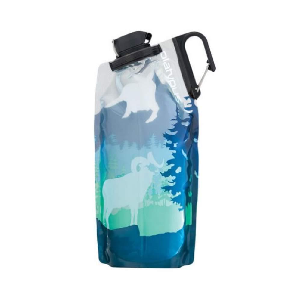 Фляга Platypus DuoLock Bottle 1 л