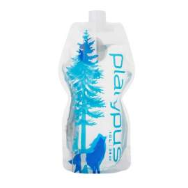 Фляга Platypus SoftBottle Closure Cap 1L