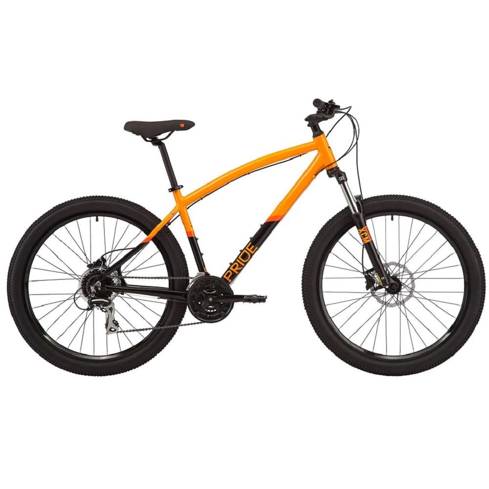 "Велосипед 27,5"" Pride Raggey (2020)"