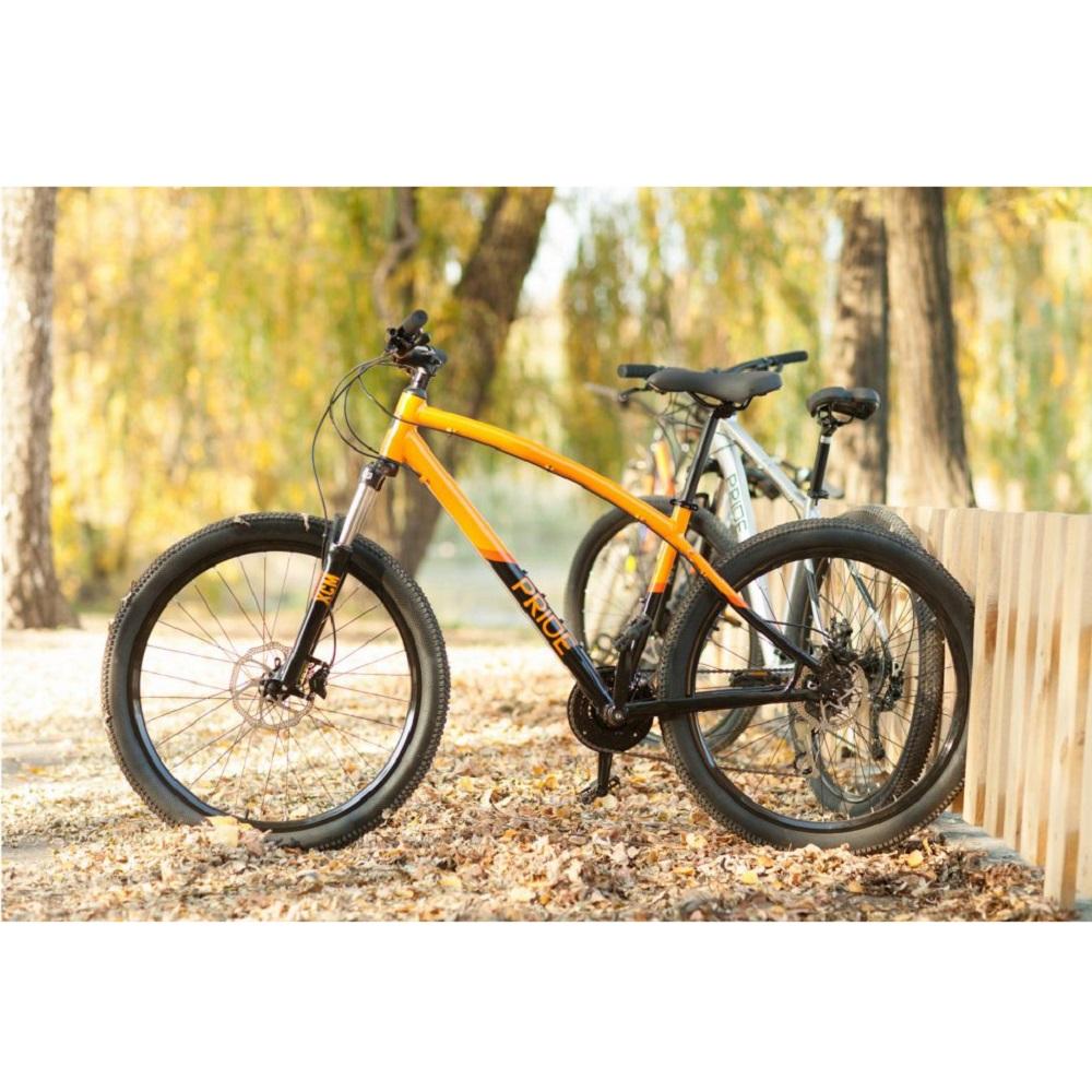 "Велосипед 27,5"" Pride Raggey (2021)"