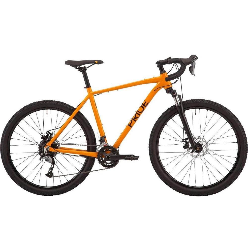 """Велосипед 27,5"""" Pride Ram 7.2 (2020)"""