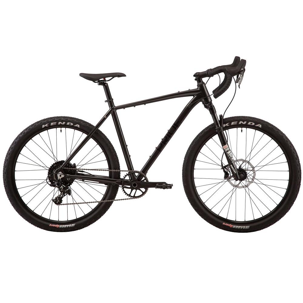 """Велосипед 27,5"""" Pride Ram 7.3 (2020)"""