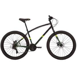 "Велосипед 27,5"" Pride Rocksteady 7.1 (2020)"